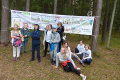 6.a Meža ekspedīcijā Tomē