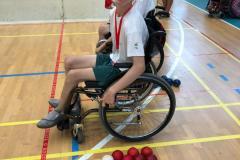"""Eiropas vasaras sporta spēles jauniešiem ar invaliditāti """"Emil Open"""""""