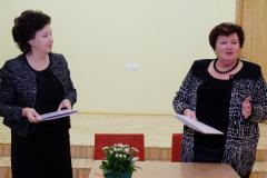 Sadarbības memorands ar LU Akadēmisko bibliotēku
