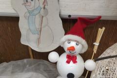 Sniegavīru parāde